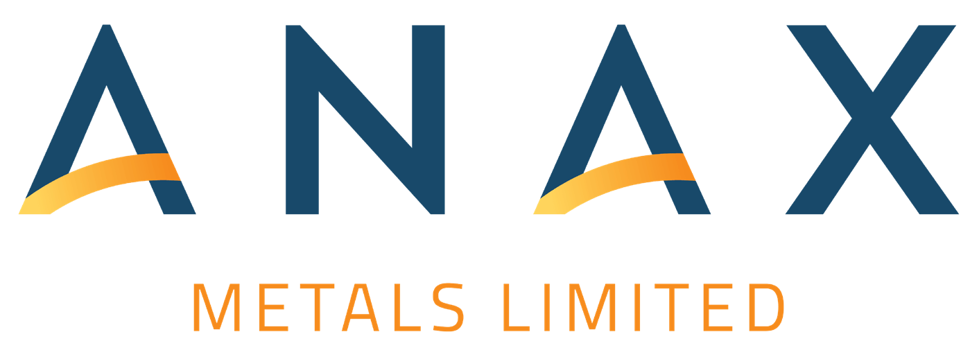 ANAX Metals Limited